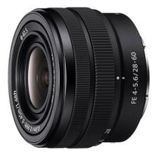 Sony Alpha FE 28-60mm F4-5.6 Lens