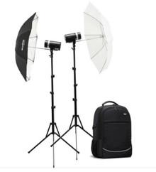 Godox AD300pro Outdoor 2-Flash Kit