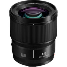 Panasonic Lumix S 85mm f/1.8 Lens