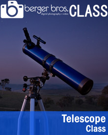 02/06/21 - Telescope Zoom with Justin Starr