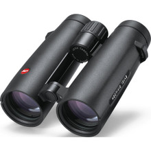 Leica 10x42 Noctivid Binoculars (Black)