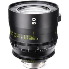Tokina 50mm T1.5 Cinema Vista Prime Lens