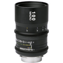 Tokina Cinema AT-X 100mm T2.9 Macro Lens