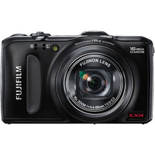 Fujifilm Finepix F600EXR Digital Camera