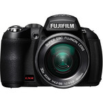 Fujifilm Finepix HS20EXR Digital Camera