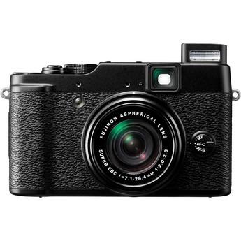 Fujifilm X10 Digital Camera, New York, California, Maryland, Connecticut