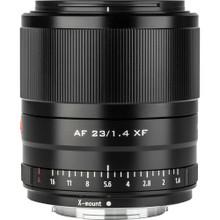Viltrox AF 23mm f/1.4 XF Lens V2 for FUJIFILM X-Mount