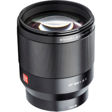 Viltrox AF 85mm f/1.8 Z Lens for Nikon Z