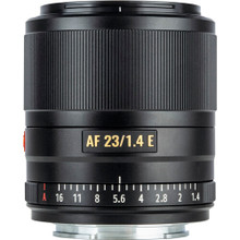Viltrox AF 23mm f/1.4 E Lens for Sony E