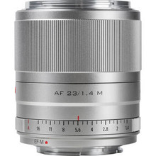 Viltrox AF 23mm f/1.4 M Lens for Canon EF-M