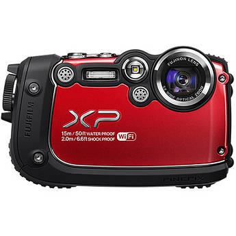 Fujifilm FinePix XP200 Digital Camera