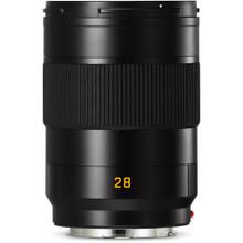 Leica APO-Summicron-SL 28mm f/2 ASPH Lens