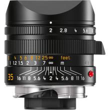 Leica APO-Summicron-M 35mm f/2 ASPH. Lens