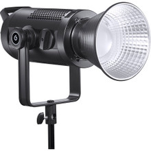 Godox Bi-Color Zoomable LED Video Light