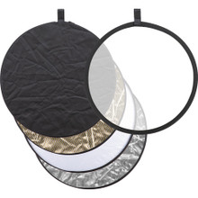 "Godox Collapsible 5-in-1 Reflector Disc (24"")"