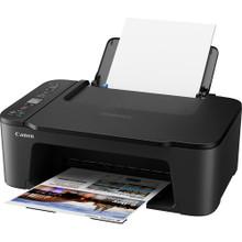 Canon PIXMA TS3520 Wireless All-In-One Printer (Black)