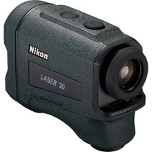 Nikon 6x21 LASER 30 Laser Rangefinder