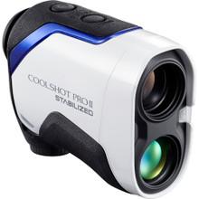 Nikon 6x21 CoolShot Pro II Stabilized Laser Rangefinder