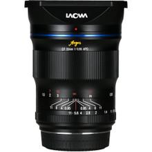 Venus Optics Laowa Argus 33mm f/0.95 CF APO Lens