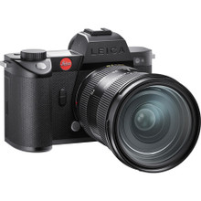 Leica SL2-S Mirrorless Digital Camera with 24-70mm f/2.8 Lens (US/EU/JP)