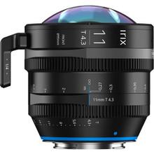 IRIX 11mm T4.3 Cine Lens (Canon RF, Feet)