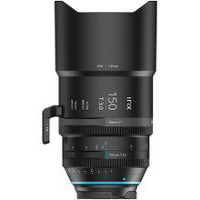 IRIX 150mm T3.0 Macro 1:1 Cine Lens (Canon RF, Feet)