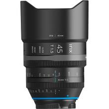 IRIX 45mm T1.5 Cine Lens (Canon RF, Feet)
