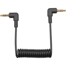 Olympus KA335 Audio Cable for LS-P4 Recorders & ILC Cameras