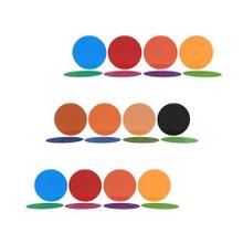 MagMod Artistic Gel Set/ Correction Set/ Creative Set for MagBox 24 Octa Softbox