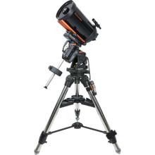 "Celestron CGX-L Equatorial 9.25"" f/10 Schmidt-Cassegrain GoTo Telescope"