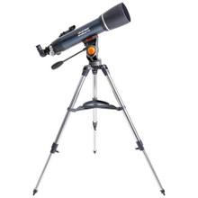 Celestron AstroMaster 102AZ 102mm f/6.5 Alt-Az Refractor Telescope