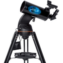 Celestron Astro Fi 102mm f/13 Maksutov-Cassegrain Telescope