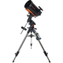 "Celestron Advanced VX 8"" f/10 GoTo EQ Schmidt-Cassegrain Telescope"
