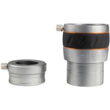 "Celestron 2.5x Luminos 2"" Barlow Lens"