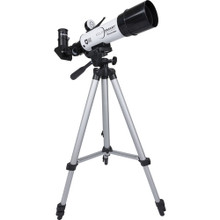 Celestron EclipSmart 50 50mm f/7.2 Alt-Az Solar Telescope with Backpack