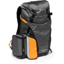 Lowepro PhotoSport III 24L Photo Backpack (Gray/Black)