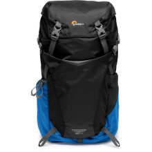 Lowepro PhotoSport BP 24L AW III Photo Backpack (Black/Blue)