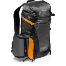 Lowepro PhotoSport BP 15L AW III Photo Backpack (Gray/Black)