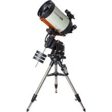 "Celestron EdgeHD 11 Celestron EdgeHD 11"" f/10 Aplanatic Schmidt-Cassegrain EQ GoTo Telescope"