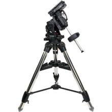 Celestron CGX-L GoTo EQ Telescope Mount with Tripod