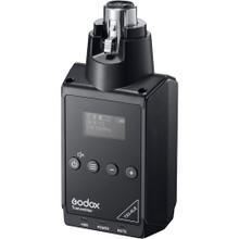 Godox TX3-XLR Plug-On Wireless Transmitter (514 to 596 MHz)