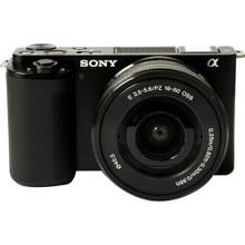 Sony ZV-E10 Mirrorless Camera