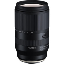 Tamron 18-300mm f/3.5-6.3 Di III-A VC VXD Lens for FUJIFILM X