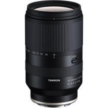Tamron 18-300mm f/3.5-6.3 Di III-A VC VXD Lens for Sony E