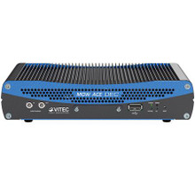 Vitec  Vitec MGW Ace Decoder Professional Portable Full HD 1080p HEVC & H.265/H.264, Real-Time AES Decryption