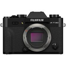 FUJIFILM X-T30 II Mirrorless Digital Camera (Body Only)