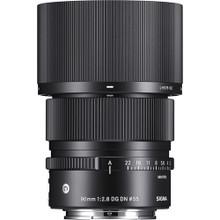 Sigma 90mm F2.8 DG DN|Contemporary