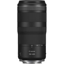 Canon RF 100-400mm f/5.6-8 IS USM Lens