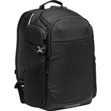 Manfrotto Advanced Befree III 15L Camera Backpack (Black)