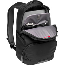 Manfrotto Advanced Active III 12L Camera Backpack (Black)